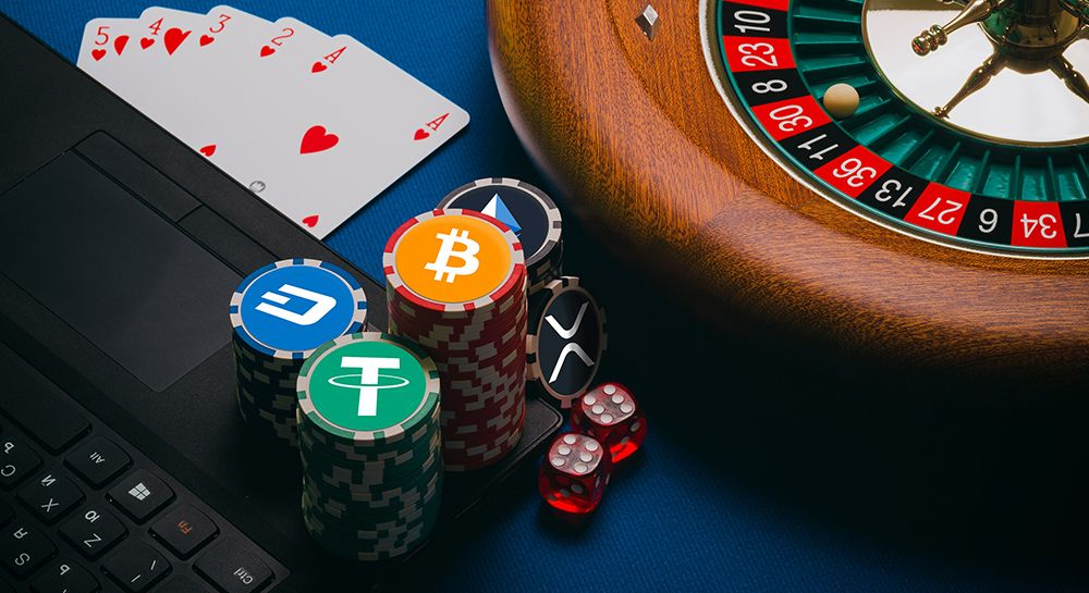 Crypto and Gambling